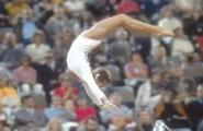 Εξωπραγματική αθλήτρια από το 1972