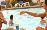 Ξενοδοχείο γυμνιστών στη Ρόδο