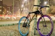 Το αντικλεπτικό ποδήλατο