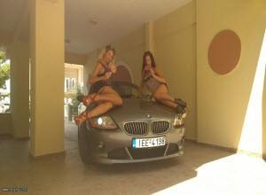 Η πιο τέλεια αγγελία αυτοκινήτου!!