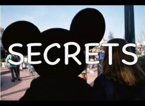 Εκμυστηρεύσεις υπαλλήλων της DisneyWorld