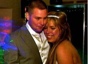 Τι έκανε για να έχει έναν πολυτελή γάμο