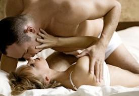 Οι προτιμήσεις των αντρών στο σεξ;