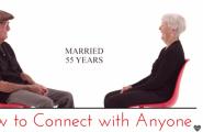 Πώς να επικοινωνείς με κάποιον…