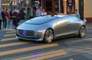 Το νέο υβριδικό της Mercedes