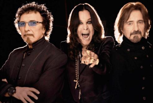 Black Sabbath: η τελευταία συναυλία