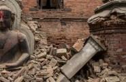Νεπάλ: Πριν και μετά τον όλεθρο