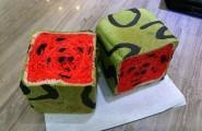 Παράξενο… ψωμί από την Ταϊβάν!