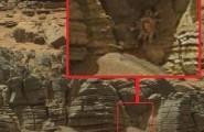 Φωτογραφία «κάβουρα» στον Άρη