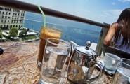 Απίστευτο: Cafe στο κέντρο της Θεσσαλονίκης
