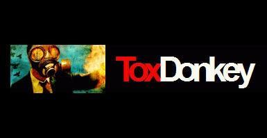 Το νέο μας site… ToxDonkey.com