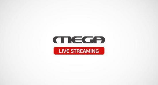 MEGA TV Live Streaming Mega Channel Τηλεόραση Ζωντανά