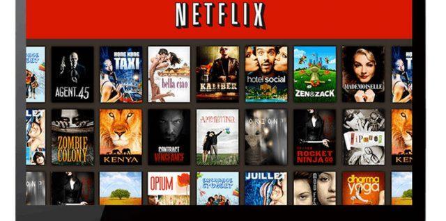 Πως θα δω Netflix US Αμερικής