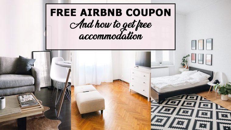 Airbnb κουπόνι έκπτωση Referall βγάλε χρήματα Gift offer