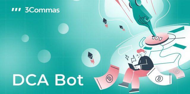 3Commas Auto Trading bot bitcoin crypto αυτόματο trading κρυπτονομισμάτων