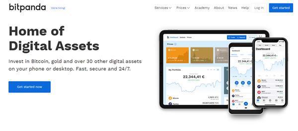 bitpanda αγορά bitcoin