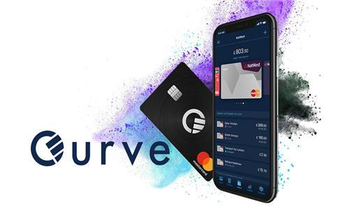 Curve κάρτα mobile app Ελλάδα