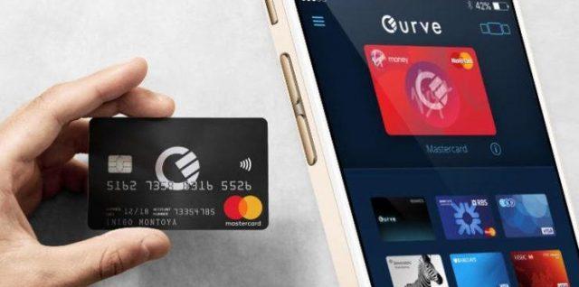 Curve card κάρτα στην Ελλάδα