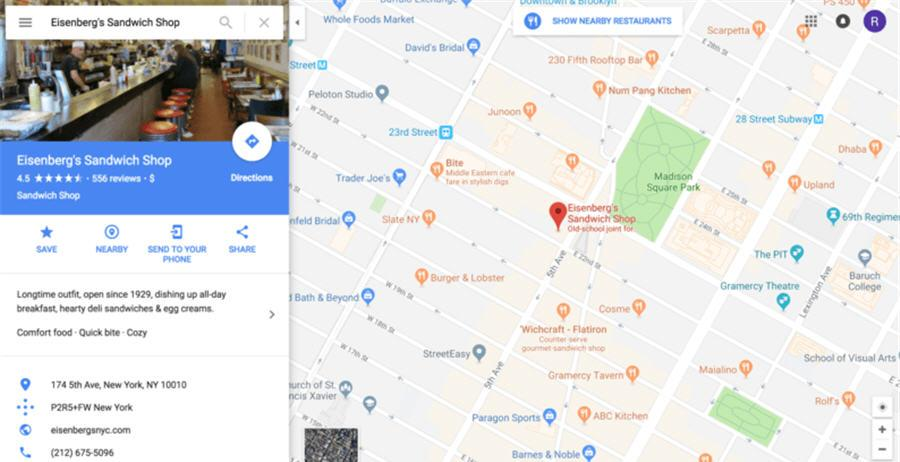 fiverr google map make money