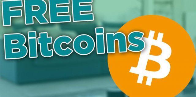 Δωρεάν Bitcoin Free Bitcoin Faucet