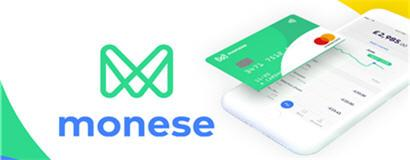 Monese karta app ellada review greece free card