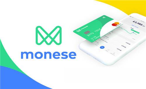 Monese ellada greece greek mobile download app card