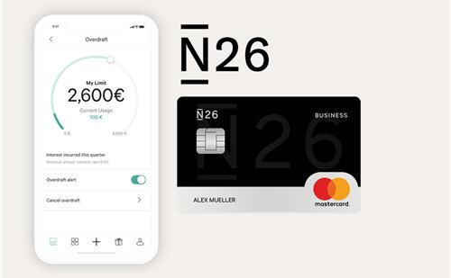 n26 review ellada greek greece mobile app