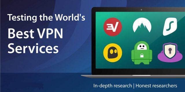 Οι καλύτεροι VPN