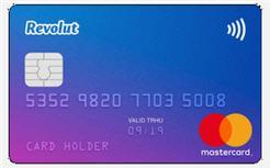 Revolut Card Greek Greece Ellada Ελλάδα Mastercard Ρεωολθτ